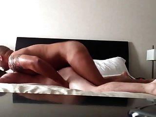 19yr old krystal rough sex with creampie breeding part 3 9