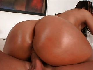 Sexy Pawg Gets Anally Pounded