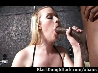 Hydii May Gets Fucked By A Bbc