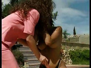Lady In Spain 1