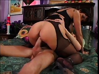 Wife Cheats With Younger Man