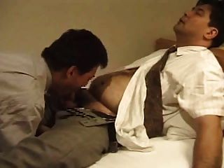 Middle-aged Japanese Daddy 1