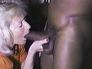Retro Interracial 082