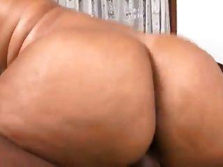Hot Woman-thick Thighs, Big Ass Fucks Bbc
