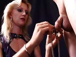 Two Slaves And Mistress