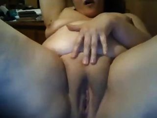 Big Boob Bbw Squirts While Playing With Pussy