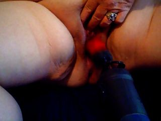 Ssbbw Getting Drilled Literally