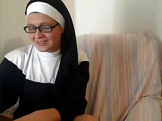 Nun fuck tube