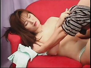 Sexy Asian Shemale Gets Pussy Fucked And Stretched.