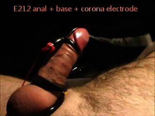 Electro Cum Shots 121