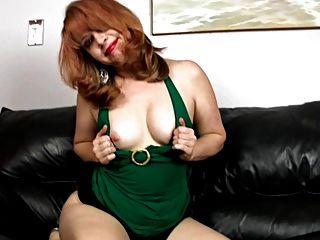 Coming between mistresses nylon legs - 3 part 9