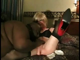 Mommy mature lick