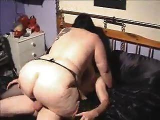 Gay guy fucks his roomate
