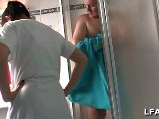 Amelie 26ans de rouen vient se faire sodomiser - 2 part 8
