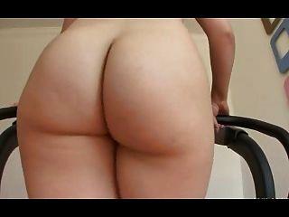 Thick Ass Bitch (tab) Walk On Treadmill Pawg