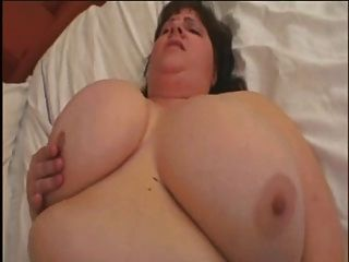 Hot Fuck #115 (busty Big Butt Mature Ssbbw On The Hotel Bed)