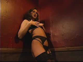 Mandy Bright Smoking Hot