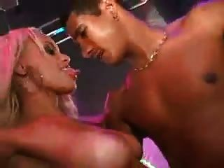 Brazilian Orgy Concert