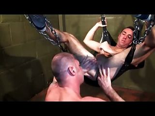 Dungeon Sling Sex