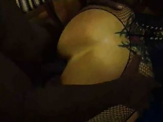 Her Ass Fucked By A Bbc