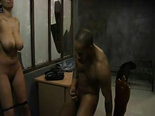 Perfect Boobs - Rough Sex
