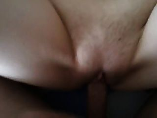 Amateur Homemade Creampie