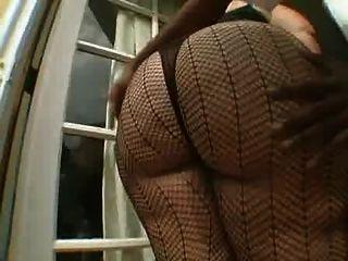 Monique Big Ass 1