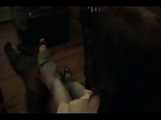 Taylor rz sucks feet - 3 part 2
