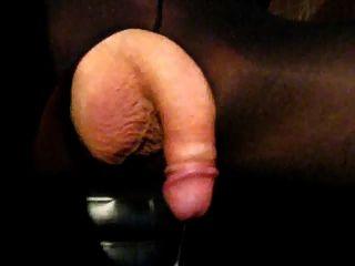 Prostate Cumshot