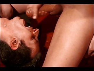 Nice All Oral Cumshot Comp