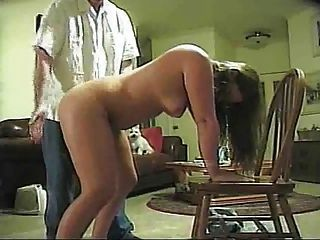 wife spanked in face tube