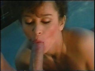 Keisha At The Pool