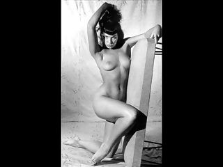 Bettie Page Vid Two