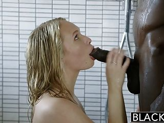 Blacked Monster Black Cock Creampies Blonde Teen Dakota Jame
