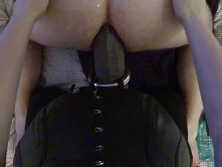 Mistress Pov 8 - Giant Strapons And Double Fisting