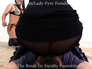 Ass Eating And Face Sitting Sampler By Actrese