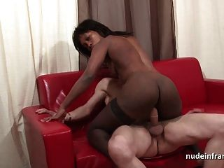 Black Slut Squirt 27