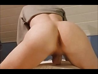 Solo Male Bubble Butts - The Perfect Ass White Boy