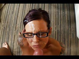 Moms Enjoy Facials Part 3