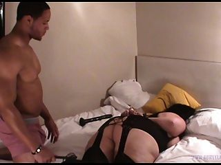 Bbw Pawg Lyla Everwettt Gets Dominated By Black Cock