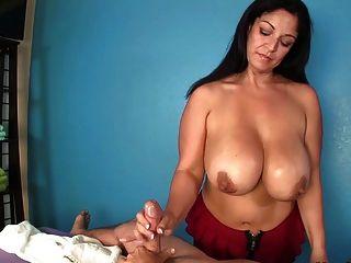Evil Massage 6