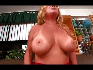 Samantha Lee Fucks The Gardener
