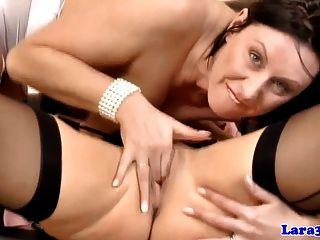 british lesbian orgasm