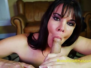 Milf Mckayla Gets Fucked On Her Lunch Break