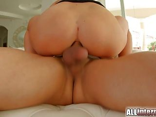 Allinternal Doggystyle Fucking And Messy Creampie