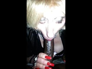 Crossdresser Sucking Me In Adult Theater