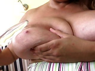 Curvy Mature Mother Needs Your Cock