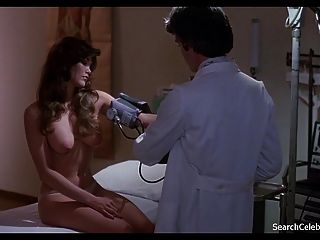 Barbi Benton Nude - Hospital Massacre