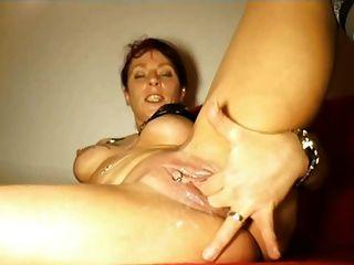 Silke perverse lo chstopfung - 5 2