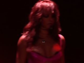 Britney Spears Jerk Off Challenge